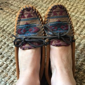 Minnetonka Moccasins Super Comfortable